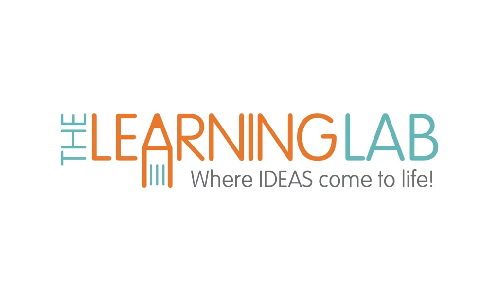 The Learning Lab Logo Design