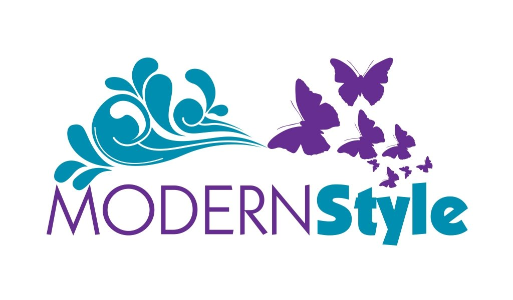 Modern Style Logo Design