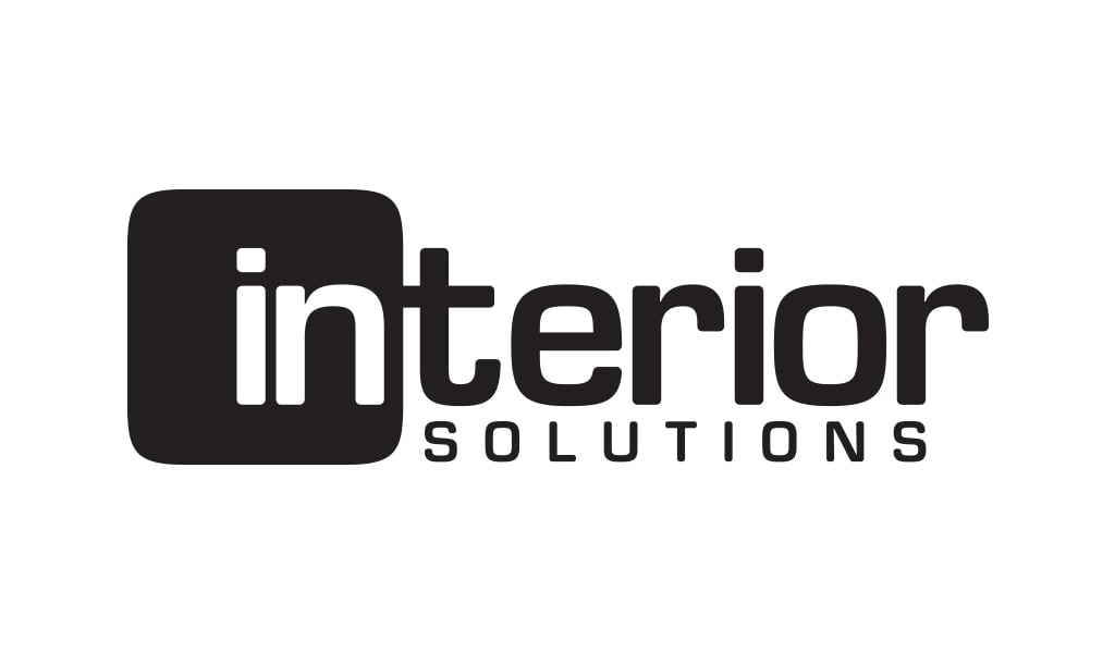 Interior Solutions Logo Design