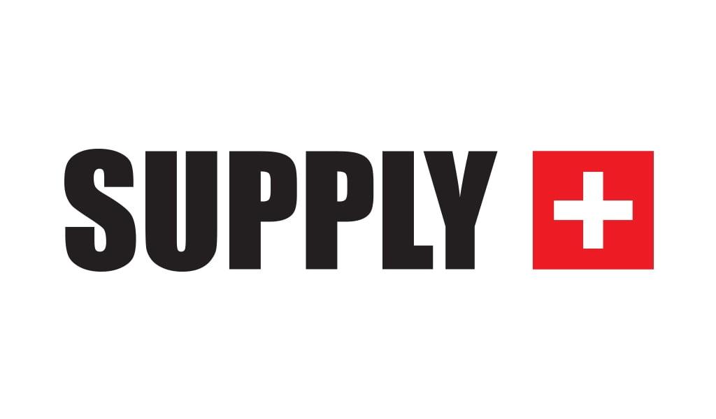 Supply Plus Logo Design