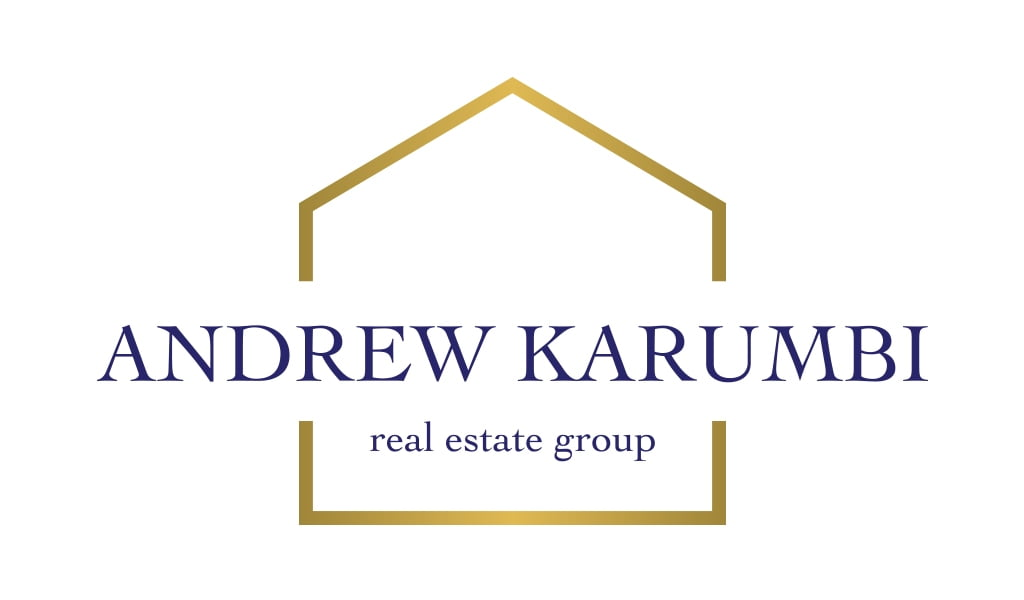 Real Estate Group Logo Design