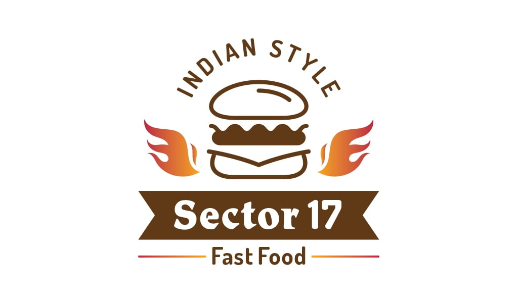 Sector 17 Logo Design