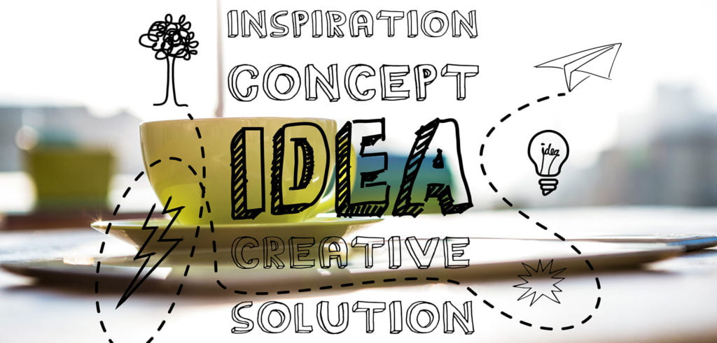 creative solution advertising idea