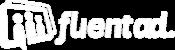 fluentad logo white